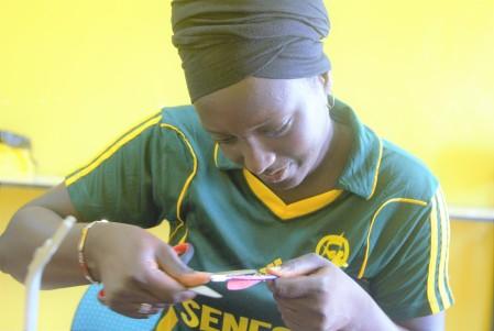 Antah fletching Senegal2