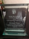 Cheryl Blue Award 2
