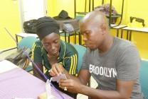 Each 1 teach 1 Senegal