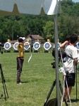 Kit shooting Team Round