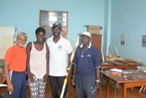 Stadium folks Senegal