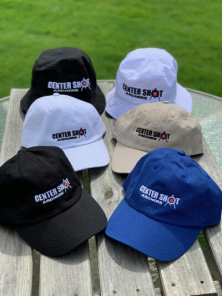 Kai's caps and bucket hats